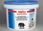 Alpina Mattlatex - краска
