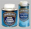 Hammerite Brush Cleaner & Thinners - растворитель