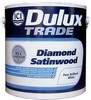 Dulux Diamond Satinwood - эмаль